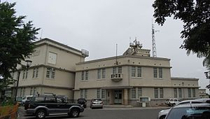 Hiroshima City Ebayama Museum of Meteorology 2.jpg