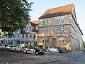 Historische Häuserzeile - Hannover Calenberger Neustadt, Mittelstraße - panoramio.jpg