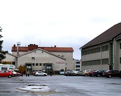Kirpputori Oulu