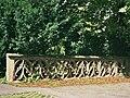 Hn-wilhelmstr18 gotische Balustrade der Kilianskirche 1.jpg