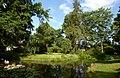 Hoeve 'De Oude Vliegh', vijver in het parkje - 373391 - onroerenderfgoed.jpg