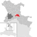 Hof bei Salzburg im Bezirk SL.png