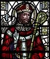 Holl Seintiau - Church of All Saints, Llangorwen, Tirymynach, Ceredigion, Wales 20.jpg