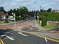 Holly Lane,Marston Green - geograph.org.uk - 232435.jpg