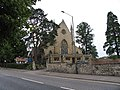 Holy Apostles, Charlton Kings - geograph.org.uk - 33389.jpg