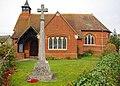 Holy Trinity, Charlton - geograph.org.uk - 1748250.jpg