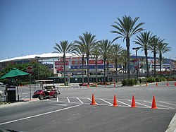 Home Depot Center exterior July 2007.jpg
