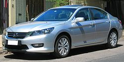 Honda Accord 2.4 EXL 2014 (11879731796).jpg