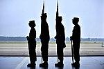 Honor guard silhouette (10477696496).jpg