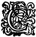 Horace Satires etc tr Conington (1874) - Capital C type 2.jpg