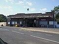 Hornchurch station building.JPG