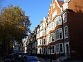 Hornton Street, South Kensington - geograph.org.uk - 287392.jpg