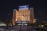 ホテル・ウクライナ