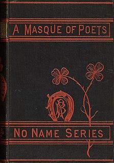 <i>A Masque of Poets</i>