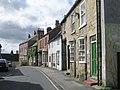Houses in Finkle Street - geograph.org.uk - 1468317.jpg