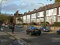 Housing on Lenton Boulevard - geograph.org.uk - 1044358.jpg