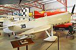 """Howard DGA-5 (replica) 'NR56Y - 39' '""""Miss Chevrolet - IKE"""" (26840498615).jpg"""