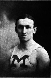 Howard Hayes American distance runner