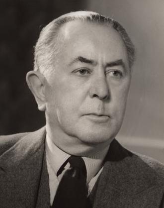 Howard Robertson (architect) - Image: Howard Morley Robertson