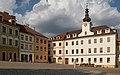 Hradec Králové, Renesanční palác Martina op het Malé náměstí (Dm142186-492) IMG 6759 2018-08-05 18.17.jpg