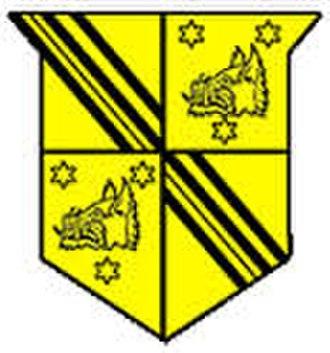 Hucknall Town F.C. - Hucknall Town