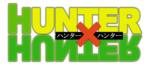 Logo di Hunter x Hunter