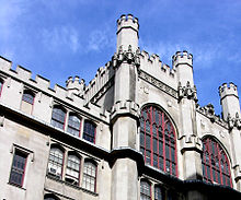 Hunter College 2010 Thomas Hunter Hall.jpg
