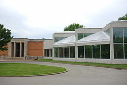 Huntington Museum of Art - Huntington, WV - DSC04808.JPG