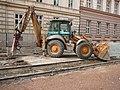 Husova street under reconstruction (3).jpg