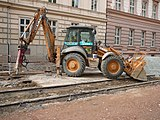 Husova street under reconstruction (3).jpg