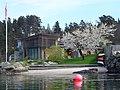 Hytte i Østre Sundet - panoramio.jpg
