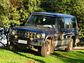 Hyundai Galloper Exceed 2.5d Turbo Wagon 1993 (15149544313).jpg