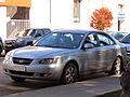 Hyundai Sonata 2.4 GLS 2007 (13905746520).jpg
