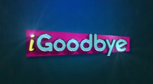 IGoodbye - Image: I Good Bye