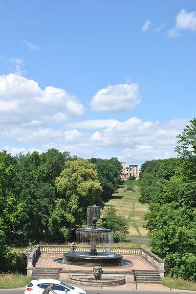 File:III Sanssouci Palace, Germany 4 (2).jpg