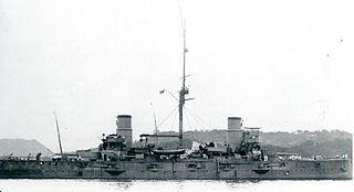 Japanese cruiser <i>Kasuga</i> Kasuga-class cruiser