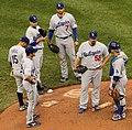IMG 4249 Los Angeles Dodgers players.jpg
