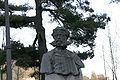 IMG 5002 - Intra - Monumento a Daniele Ranzoni, di Trubetzkoy - Foto Giovanni Dall'Orto - 3 febr 2007.jpg