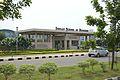 ISB Campus Gate - NH 5 - Mohali 2016-08-04 5894.JPG