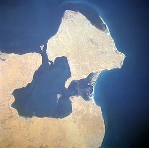 Djerba - Image: ISD highres ISS002 ISS002 749 82 3