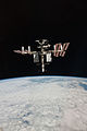 ISS and Endeavour seen from the Soyuz TMA-20 spacecraft 07b.jpg