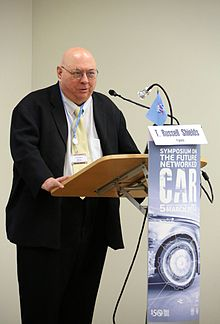 ITU Symposium on the Future Networked Car, Geneva Motor Show, 5 March 2015 (16721306271).jpg