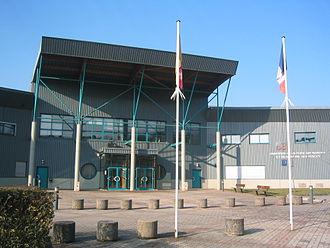 Saint-Dié-des-Vosges - Institut universitaire de technologie