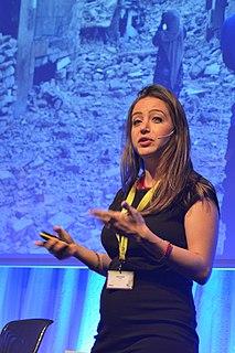 Syrian journalist