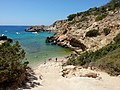Ibiza - Tarida Beach - panoramio (1).jpg