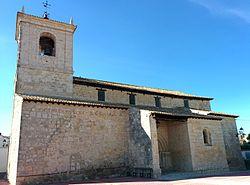 Iglesia de Nuestra Señora de la Asunción, Valle de Cerrato 02.jpg