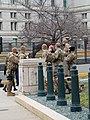 Inaugural preparation, January 15th Library of Congress (50840094677).jpg