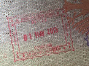 Visa policy of India