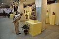 Indian Buddhist Art Exhibition - Indian Museum - Kolkata 2012-12-21 2271.JPG