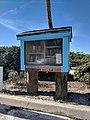 Indian Rocks Beach Free Library.jpg